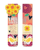 You are Loved, Magnet Bookmark