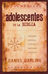 Adolescentes de la Biblia  (Teen People of the Bible) - Slightly Imperfect