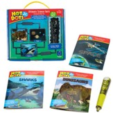 Hot Dots Jr., Ultimate Science Facts Interactive Book Set
