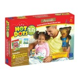 Hot Dots Tots, Animals