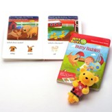 Hot Dots Tots, All Kinds Of Babies Interactive Board Book Set