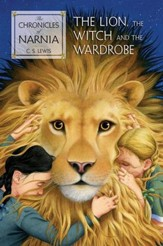 The Chronicles of Narnia: The Lion, the Witch and the Wardrobe,  Hardcover