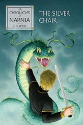 The Chronicles of Narnia: The Silver Chair, Hardcover