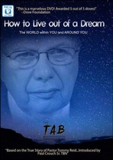 How to Live Out of a Dream, DVD