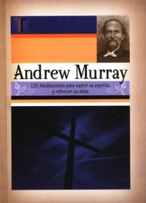 Andrew Murray - 120 Meditaciones, Andrew Murray: 120 Meditations
