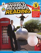 Guinness World Record Reading Grade 3