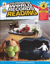 Guinness World Record Reading Grade 4