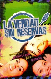 La Verdad Sin Reservas  (Truth Unplugged) - Slightly Imperfect