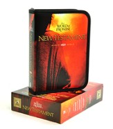 The Word of Promise New Testament: Audio NKJV Bible