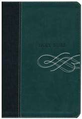 KJV Study Bible- Imitation Leather