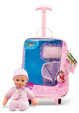 Cozy Cutie Travel Pack n' Play