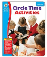 Circle Time Activities: Grade PreK