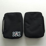 God's Not Dead 2, Bible Cover, Black, X-Large