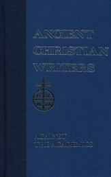 Against the Academics (Ancient Christian Writers)