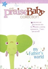 The Praise Baby Collection: My Father's World, DVD