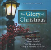 The Glory of Christmas, Collector's Edition  - Slightly Imperfect