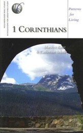 1 Corinthians: Patterns for Living