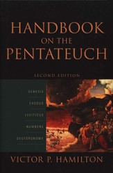 Handbook on the Pentateuch, Second Edition