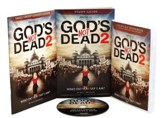 God's Not Dead 2 DVD Study Kit