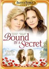 Bound by a Secret, DVD