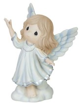 Lift Every Voice and Sing, Angel Figurine