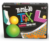 Tumble Trax, Magnetic Marble Run