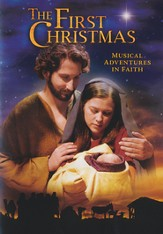 The First Christmas, DVD