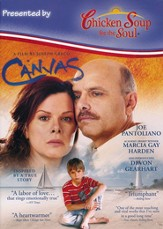 Canvas, DVD