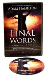 Final Words: From the Cross DVD with Leader Guide