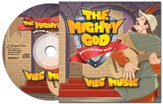 VBS Music CD