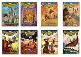Adventures in Odyssey The Imagination Station ® Series Volumes 1-8