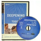 Sermon on the Mount, DVD