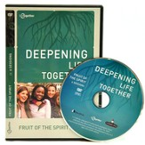 Fruit of the Spirit, DVD
