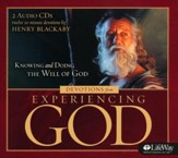 Experiencing God: Audio Devotional (CD set)