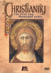 Christianity: The First Two Thousand Years--DVDs