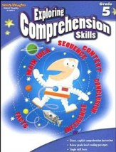 Exploring Comprehension Skills Grade 5