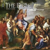 The Bible, 2015 Wall Calendar