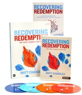 Recovering Redemption: How Christ Changes Everything-- Leader Kit