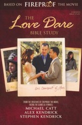 The Love Dare Bible Study Member Book