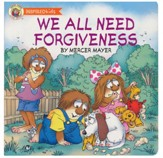We All Need Forgiveness, Board Book