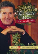 Daniel O'Donnell: Christmas Wishes, DVD