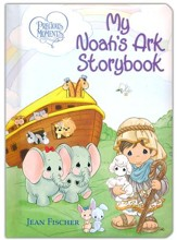 Precious Moments: My Noah's Ark Storybook Boardbook