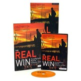 The Real Win: Student Edition (DVD Leader Kit)