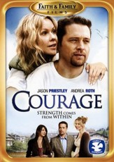 Courage, DVD