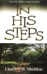 In His Steps  - Slightly Imperfect