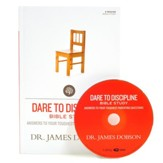 Dare to Discipline: Answers to Your Toughest Parenting Questions, DVD Leader Kit