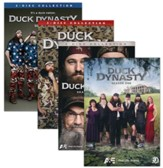 Duck Dynasty: Seasons 1-4, DVD Set
