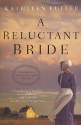 #1: A Reluctant Bride