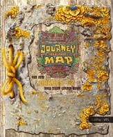 Journey Off the Map VBS 2015: Grades 1-2 Bible Study Leader Guide