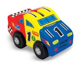 Decorate Your Own, Race Car Bank
